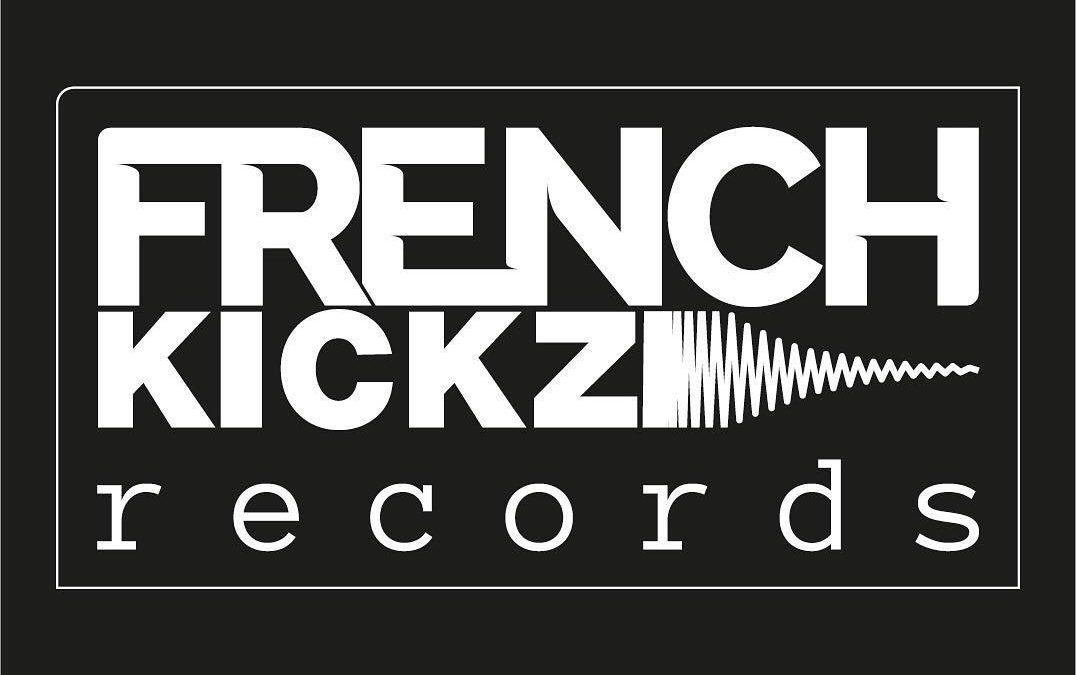 Frenchkickz Records area op 'Slapen is voor mietjes'.